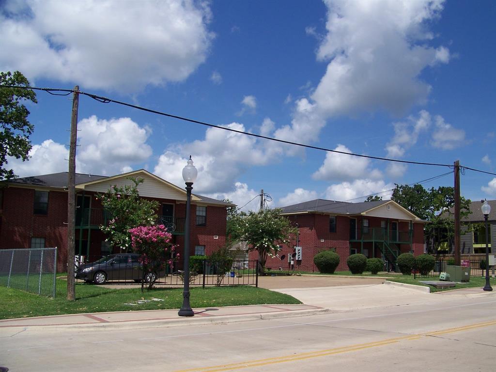 4100 College Main Street ABCD, Bryan, TX 77801