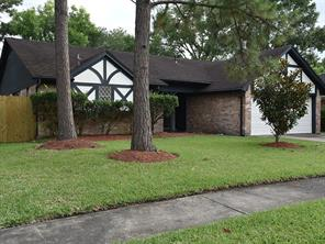 Houston Home at 1904 Winding Creek Drive Pearland , TX , 77581-5632 For Sale