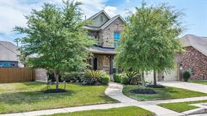 Houston Home at 12506 Fall Branch Lane Pearland , TX , 77584-4577 For Sale