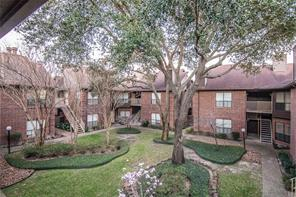 Houston Home at 3150 Walnut Bend Lane 618 Houston , TX , 77042-4784 For Sale