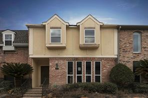 Houston Home at 15167 Kimberley Court 41 Houston , TX , 77079-5131 For Sale