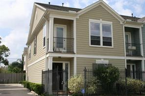 Houston Home at 1834 Wheeler Street Houston , TX , 77004-5138 For Sale
