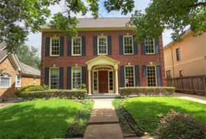 Houston Home at 2618 Talbot Street West University Place , TX , 77005 For Sale