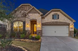 Houston Home at 4906 Scenic Horizon Lane Fulshear , TX , 77441-1432 For Sale