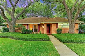 Houston Home at 10707 Landsdowne Drive Houston , TX , 77096-5905 For Sale