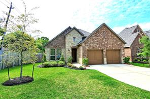 Houston Home at 13203 Parkway Hills Drive Houston , TX , 77077 For Sale