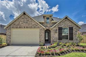 Houston Home at 19703 Oakdale Lakes Trail Richmond , TX , 77407 For Sale