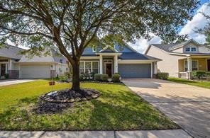 13019 Oakwood Manor, Cypress, TX 77429