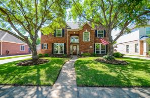 Houston Home at 23307 Prairie Pebble Court Katy , TX , 77494-7590 For Sale