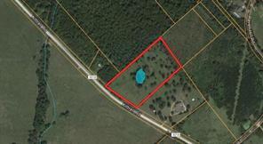 TBD Kittrell Rd, Oakhurst TX 77359
