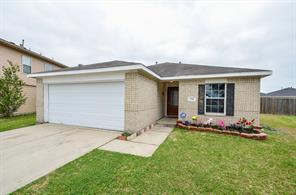 Houston Home at 7742 Eldergrove Ln Richmond , TX , 77407-2052 For Sale