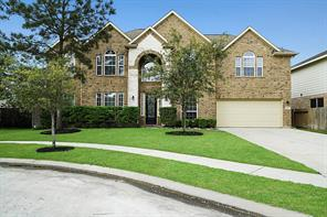 30503 canmore springs drive, spring, TX 77386