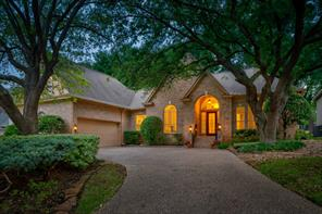 Houston Home at 11 Melrose Drive Montgomery , TX , 77356-8416 For Sale