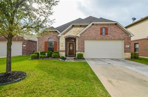 Houston Home at 25803 Westbourne Drive Katy , TX , 77494-5107 For Sale