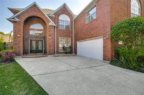 Houston Home at 1211 Trace Drive Houston , TX , 77077-2237 For Sale
