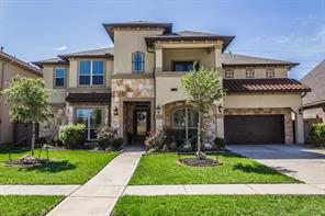 Houston Home at 20431 Knights Branch Drive Cypress , TX , 77433-4730 For Sale
