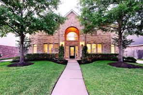 Houston Home at 21818 Hidden Falls Court Katy , TX , 77450-5475 For Sale