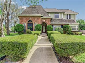 Houston Home at 8325 Koester Street Jersey Village , TX , 77040-2825 For Sale