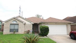 Houston Home at 3807 Karen Lane Pasadena , TX , 77503-1848 For Sale