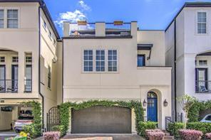 Houston Home at 1818 Wrenwood Lakes Houston , TX , 77043-4774 For Sale