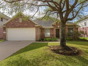 Houston Home at 10831 White Oak Point Court Cypress , TX , 77429-3937 For Sale