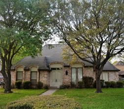 Houston Home at 3610 Highfalls Drive Houston , TX , 77068-2002 For Sale