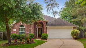 Houston Home at 19 English Lavender Place The Woodlands , TX , 77382-4804 For Sale