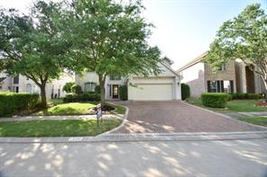 Houston Home at 14322 Sandy Ripple Court Sugar Land , TX , 77498-7496 For Sale