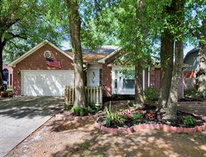 Houston Home at 12311 Lusterleaf Drive Cypress , TX , 77429-2877 For Sale