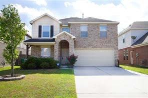 Houston Home at 1811 Cold River Drive Humble , TX , 77396-4189 For Sale