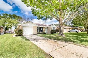 Houston Home at 201 Brigadoon Lane Friendswood , TX , 77546-3723 For Sale
