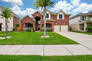 Houston Home at 13005 Centerbrook Lane Pearland , TX , 77584-2505 For Sale