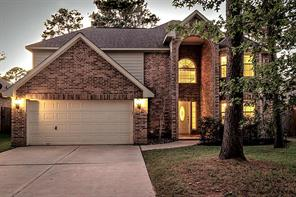 Houston Home at 3035 Fitzgerald Drive Montgomery , TX , 77356-8952 For Sale