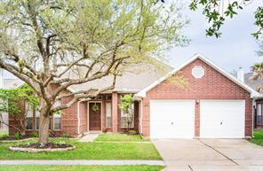3515 Chatwood, Pearland, TX, 77584