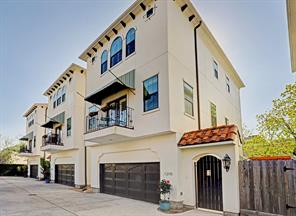 Houston Home at 1210 24th Street Houston , TX , 77008-1824 For Sale