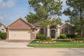 11309 Silver Bay, Pearland, TX, 77584