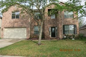 Houston Home at 4718 Lunsford Hollow Lane Friendswood , TX , 77546-2513 For Sale