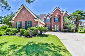 Houston Home at 22997 Ridgemoor Estates Court Conroe , TX , 77385-7567 For Sale