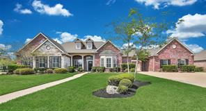 Houston Home at 20714 Rankin Meadows Court Cypress , TX , 77433-2076 For Sale