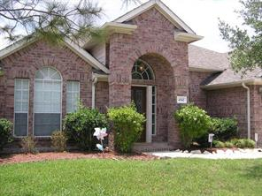 Houston Home at 6542 Emerald Canyon Road Katy , TX , 77450-8749 For Sale