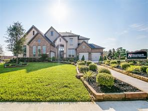 Houston Home at 5134 Long Branch Bend Fulshear                           , TX                           , 77441 For Sale