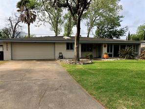Houston Home at 9909 Pine Lake Drive Houston , TX , 77055-6107 For Sale