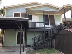 Houston Home at 1805 23rd Street Galveston , TX , 77550-7903 For Sale