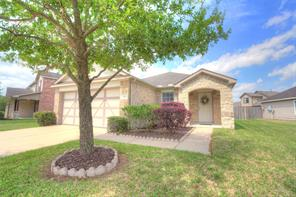 Houston Home at 13001 Trail Manor Drive Pearland , TX , 77584-3683 For Sale