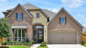 Houston Home at 23722 Daintree Place Katy , TX , 77449 For Sale