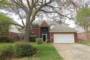 Houston Home at 5718 Walkabout Way Katy , TX , 77450-7080 For Sale