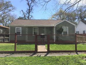 6912 Moss Rose, Houston TX 77087