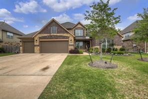 2813 barrow creek lane, houston, TX 77089
