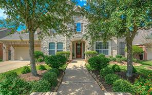 Houston Home at 12203 Shorelands Road Cypress , TX , 77433-2626 For Sale