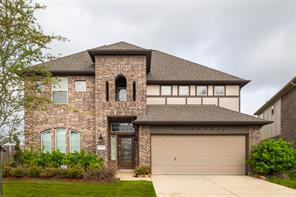 Houston Home at 17130 Fable Springs Lane Cypress , TX , 77433-6472 For Sale